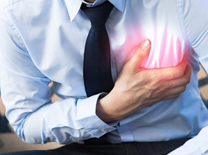 Как предотвратить болезни сердца при помощи питания