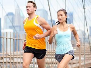 Занятия спортом в пределах города могут нанести вред здоровью