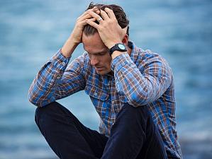 психологические проблемы приводят импотенции