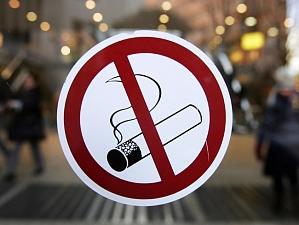 назван неожиданный полезный эффект запрета курение общественных местах