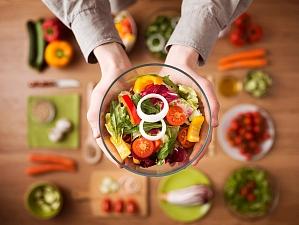 Топ-10 продуктов, способных вступиться ото рака