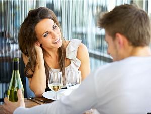 Предлагает секс на первом свидании проверка