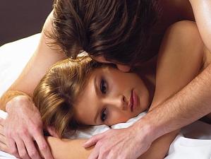 Секс барьер ж и мсамцы