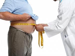 избыточные килограммы делают человека глупым