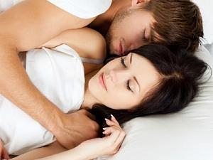 Хороший секс в отношениях