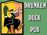 Drunken Duck Pub Беляево