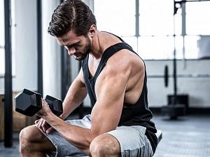 6 способов повышения мотивации бери тренировке
