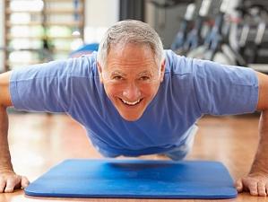 Эксперты рассказали о единственном методе отстрочить процесс старения тела