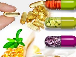 Медики: эти витаминные добавки бесполезны для здоровья