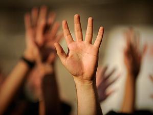 Как по длине пальцев можно определить ваше материальное положение