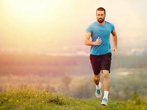 Ученые выяснили, почему полезный бег