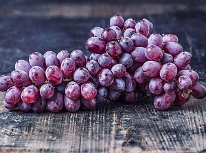 Специалисты открыли новое свойство винограда