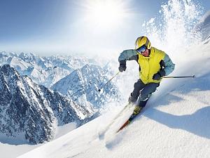 Виды зимнего спорта, которые принесут пользу для здоровья