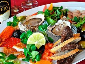Рыба и овощи предотвращают еще одно заболевание