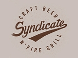 Syndicate beer & grill