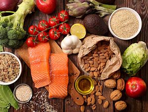 топ самых полезных сердца продуктов питания