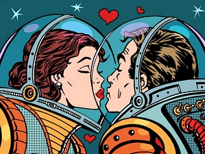 ученые выяснили минусы секса космосе