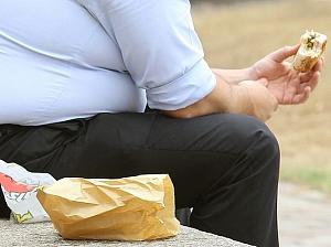 Ученые: ожирение опасней курения