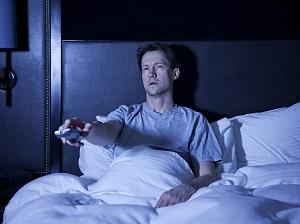 телевизором день нанести непоправимый вред здоровью