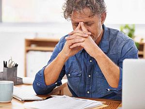 Хроническая усталость может быть связана с иммунитетом