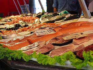названы самые опасные сорта рыбы