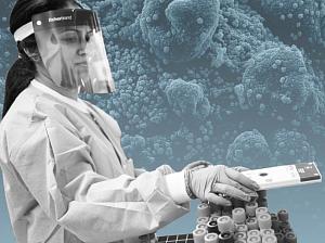 Назвали средство от коронавируса, которое заменит вакцину