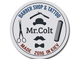Barbershop & Tattoo Mr. Colt