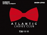 Atlantic ladies club