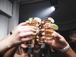 Обнаружена серьезная опасность алкоголя