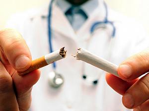 Как курение воздействует на организм