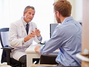 Эксперты выяснили, как мужчинам победить рак за 2 недели