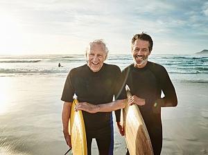 Ученые выяснили, в чем секрет итальянских долгожителей