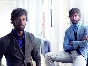 Модные тенденции мода и стиль men s life