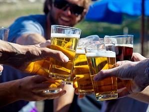 Эксперты рассказали, как мужчины после принятия спиртного воспринимают женщин