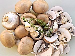 грибы способны спасти мужчин рака простаты