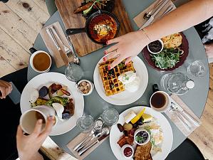 самые вредные пищевые привычки