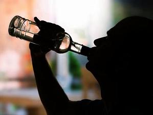 обнаружена психологическая причина депрессии алкоголизма