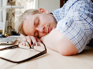 Дневной сон снижает риск сердечного приступа