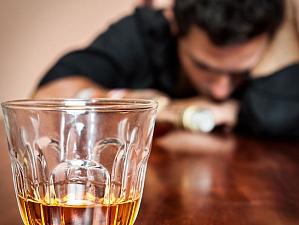 Главная причина слабоумия – спиртное