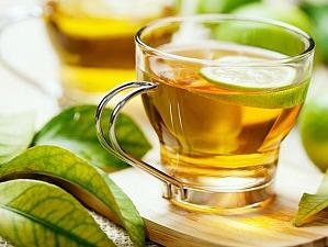 Эксперты: зеленый чай помогает в борьбе с раком