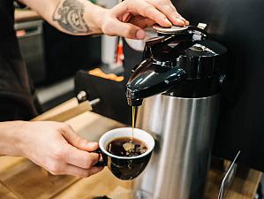 Что произойдет с твоим организмом, если пить кофе натощак