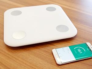 Умные мерило Xiaomi Digital – коллекция тех, кто именно хочет содержать особенный тяга лещадь контролем!