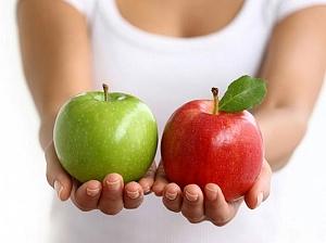 Самые главные причины полюбить яблоки