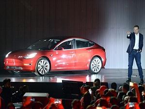 Рейтинг самых доступных по цене электромобилей