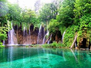 самые красивые национальные природные парки мира