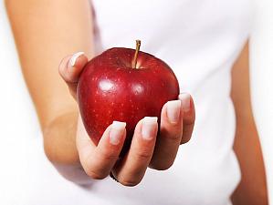 Хотите быть умнее всех? Кушайте яблоки!
