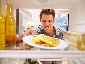 Учёные нашли способ, помогающий есть жирную пищу и не поправляться