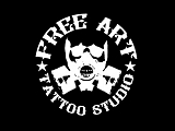 Free Art Tattoo