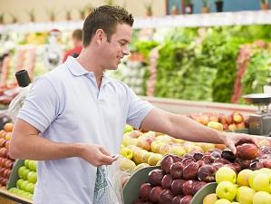 ТОП-6 продуктов пользу кого ума: ешь равно умней!