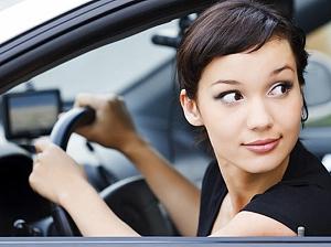 Эксперты: женщины справляются с вождением лучше, чем мужчины